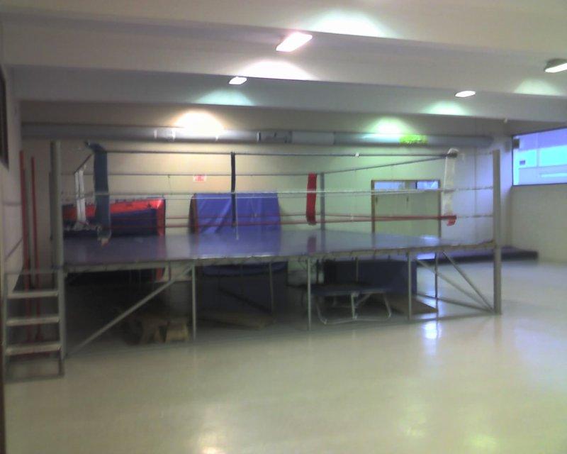 salle metare