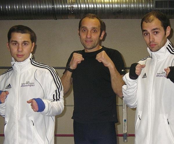 trio article demi elite 2009